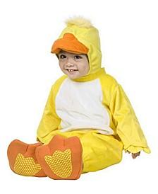 Little Ducky Infant-Toddler Costume