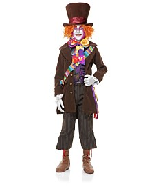 BuySeasons Boy's Mad Hatter Child Costume Set