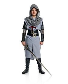 BuySeasons Boy's Chivalrous Knight Child Costume