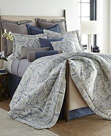 Thread and Weave Charleston 3-Piece Comforter Set - Queen