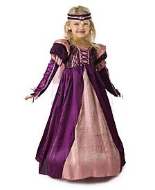 BuySeasons Girl's Princess Daniella Child Costume