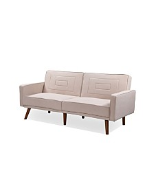 Gold Sparrow Ventura Convertible Sofa Bed