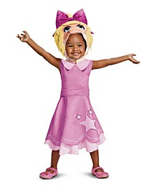 Baby Girls Miss Piggy Classic Costume