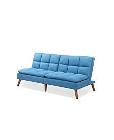 Gold Sparrow Dover Convertible Sofa Bed