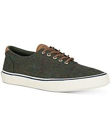Men's Striper II CVO Wool Plaid Sneakers