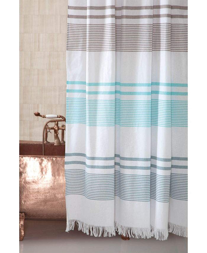 OZAN PREMIUM HOME - Shower Curtain