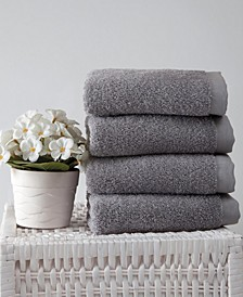 Horizon Hand Towel 4-Pc. Set