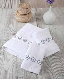 Vanessa Towel Collection