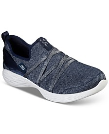 Skechers Women's Vision Athletic Walking Sneakers from Finish Line