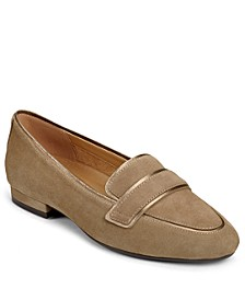 Outer Limit Loafers