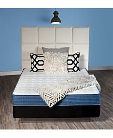 "iGravity 10"" Super Firm Mattress Set- King"