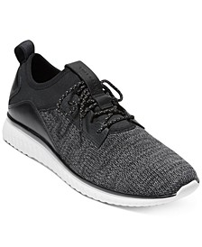 Men's GrandMøtion Knit Sneakers