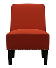 Bryce Armless Accent Chairs, Set of 2