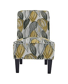Bryce Armless Chair, Set of 2