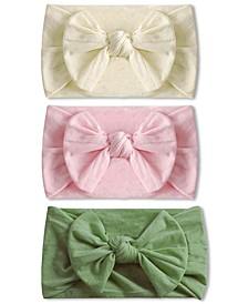 Baby Girl Headbands Set