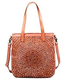 Old Trend Stellar Stud Tote Bag