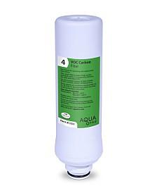 Aquatru Replacement Carbon VOC Filter
