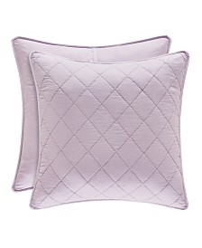 J by J Queen Oakland Euro Quilted Sham