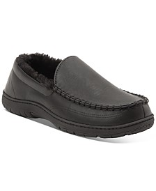 Weatherproof Vintage Men's Moccasin Slippers