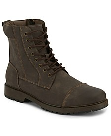 Men's Stratton Combat Casual Boots