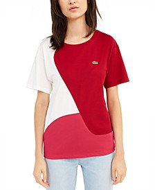 Colorblocked T-Shirt