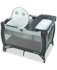 Pack n' Play Car Suite Playard