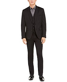 I.N.C. Men's Slim-Fit Stretch Suit Separates, Created For Macy's