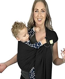 Baby Ring Sling Wrap Carrier