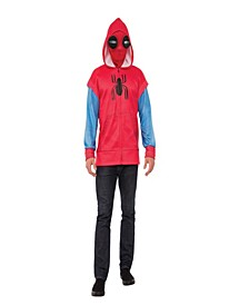 Buy Seasons Men's Spider-Man Homecoming - Hoodie