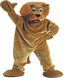 Buy Seasons Men's Roaring Lion Mascot Costume