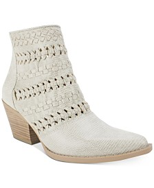 Seven Dials Quinn Booties, Created for Macy's