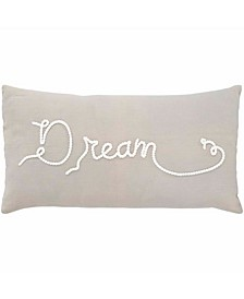 Belmont Dream Throw Pillow