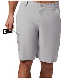 Men's LSU Tigers Terminal Tackle Shorts