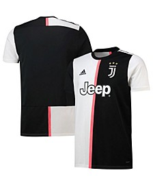Men's Juventus Club Team Home Stadium Jersey