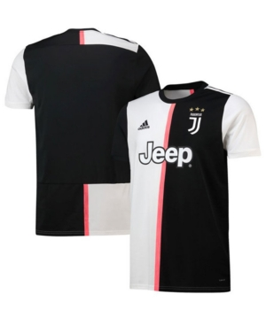 adidas Men's Juventus Club Team Home Stadium Jersey