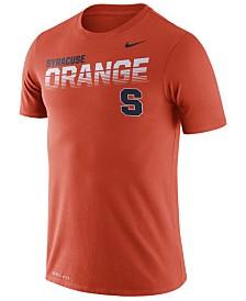 Nike Men's Syracuse Orange Legend Sideline T-Shirt