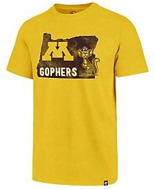 '47 Brand Men's Minnesota Golden Gophers Regional Landmark T-Shirt