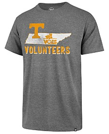 '47 Brand Men's Tennessee Volunteers Regional Landmark T-Shirt
