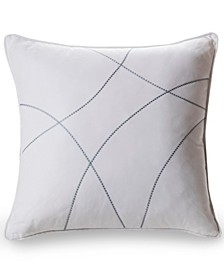 "Crestmont 18"" X 18""  Decorative Pillow"