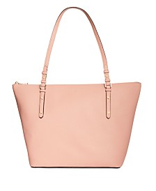 kate spade new york Polly Pebble Leather Tote