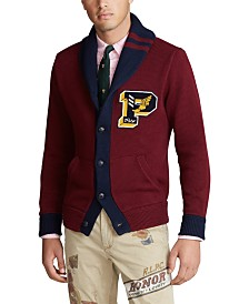 Polo Ralph Lauren Men's Cardigan Sweater