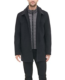 Men's Walking Coat, Created for Macy's