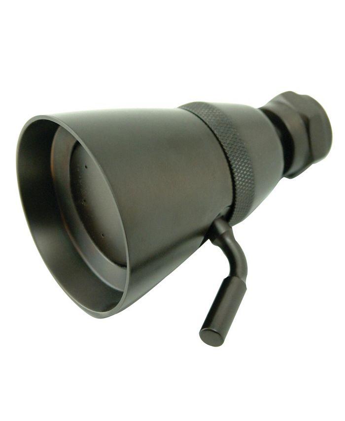 Kingston Brass - Traditional 2-1/4-Inch OD Shower Head