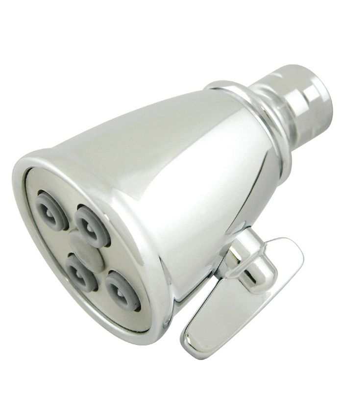 Kingston Brass - Victorian Jet Spray Shower Head in Polished Chrome