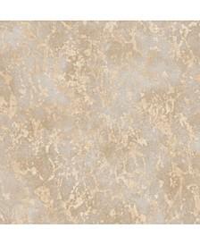 Imogen Beige Marble Wallpaper