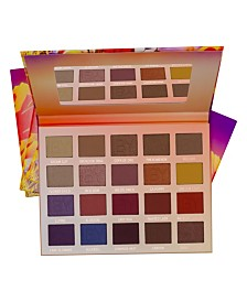 IBY Beauty Super Bloom Eye Shadow Palette