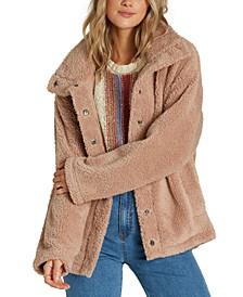 Cozy Days Fleece Jacket