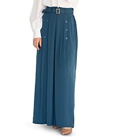 Alicia Modest Maxi Skirt