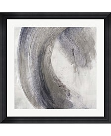 """Once Long Ago by Posters International Studio Framed Art, 32"""" x 32"""""""