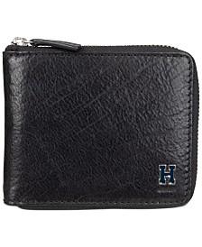Tommy Hilfiger Men's Passcase Wallet